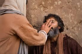 JesusHealsBlindness