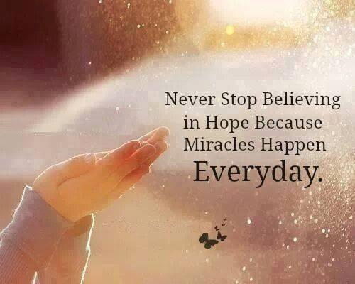 miraclesquote